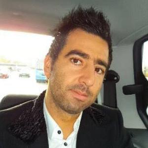 Ricardo Pateiro