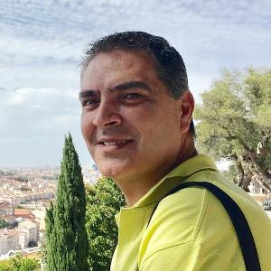 Pedro Joel